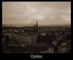 Choking by dawakeup