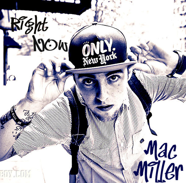 Is Mac Miller On Tour Right Now