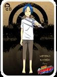Mukuro Rokudo - Kid Version by Staal11