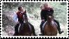 Legends on Horseback by VergilsBitch