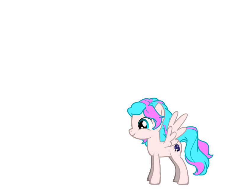 My Little Pony Next gen - take this one if u like by MlpBaseMakers2017