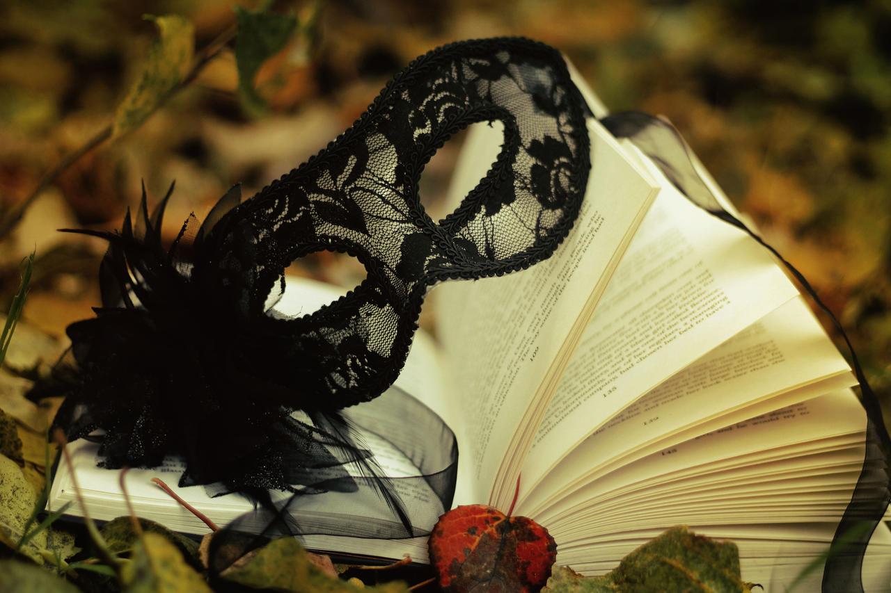 Innevatable end of Autumn. by JadeGreenbrooke