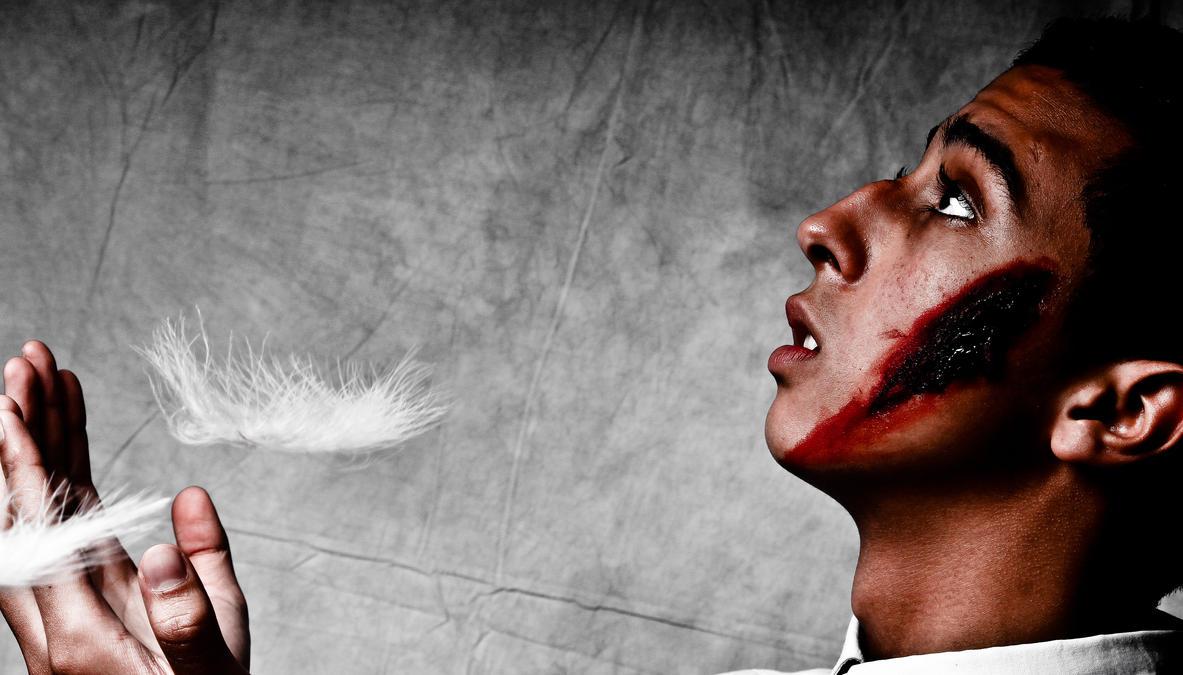 Lead me to heaven when we die. by JadeGreenbrooke