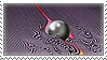 tame impala currents stamp by albumstamps