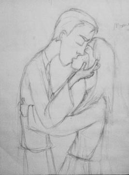 Forbidden Love  Draco Ginny by Broken Endings - Konu : A�k & Avatar..