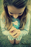 Flower by Lyra-Jane