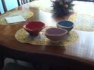 Ceramics Project 5