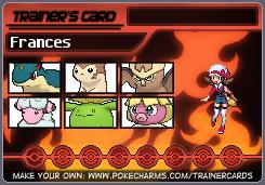 My Pokemon Team (G2) by DreamNotePrincess