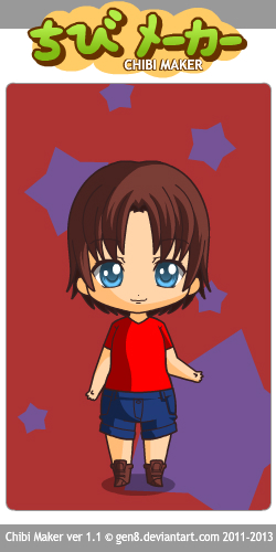 FNAF4 Kid- Benny by DreamNotePrincess