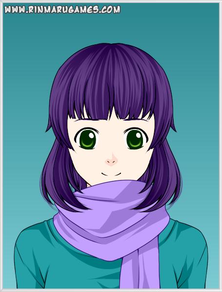 Fresh Pretty Cure OC: Matsuoka Tsukiko by DreamNotePrincess
