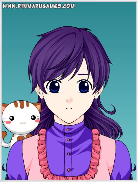 DPC: Murakami Kyoko/Cure Parfet by DreamNotePrincess