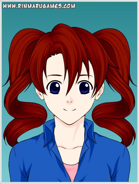 PC: Splash Star OC: Mizuno Ushio by DreamNotePrincess
