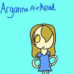 SugarVill- Aryanna Airhead