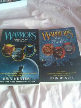 Warrior Novellas