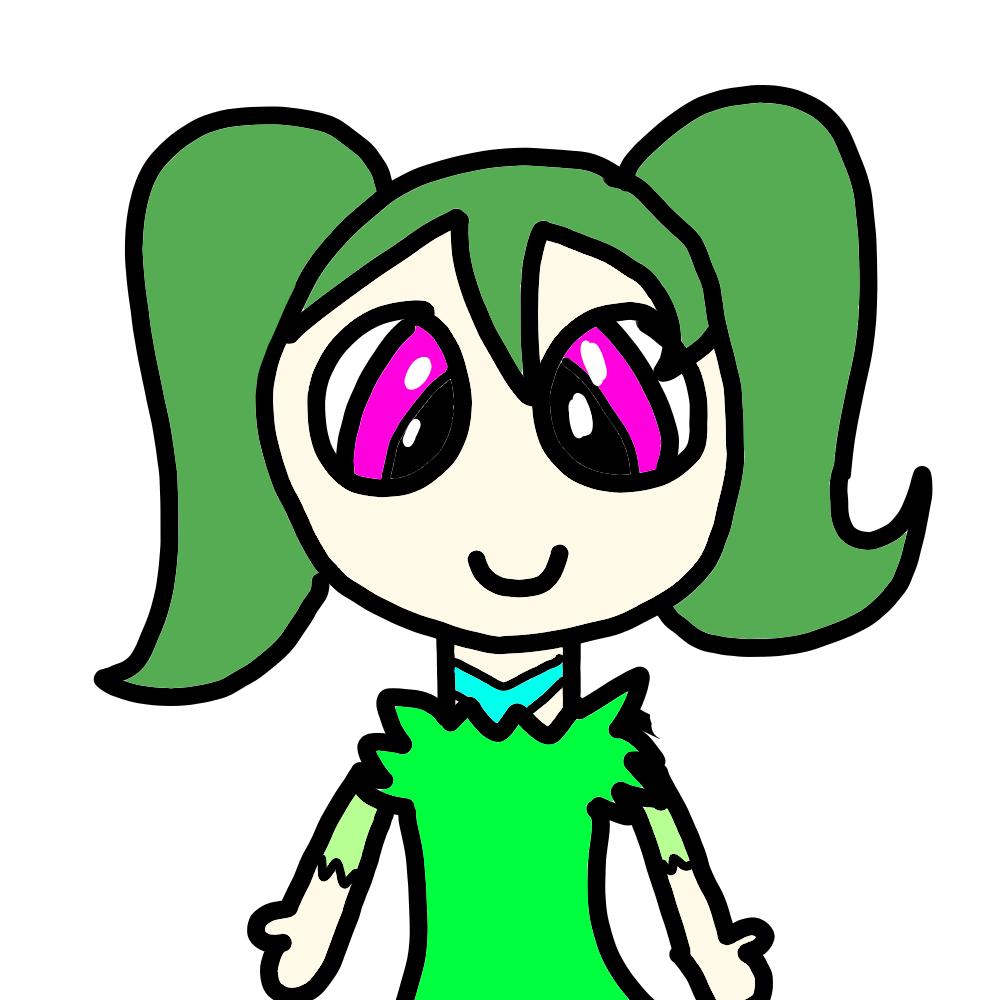 Adopted OC: Fumiko by DreamNotePrincess