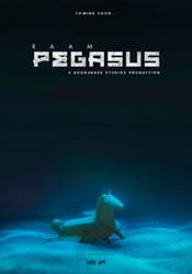Poster Pegasus2 by HoorakhshStudio