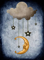 Dreaming... by hamesha