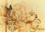 Jazz by hamesha