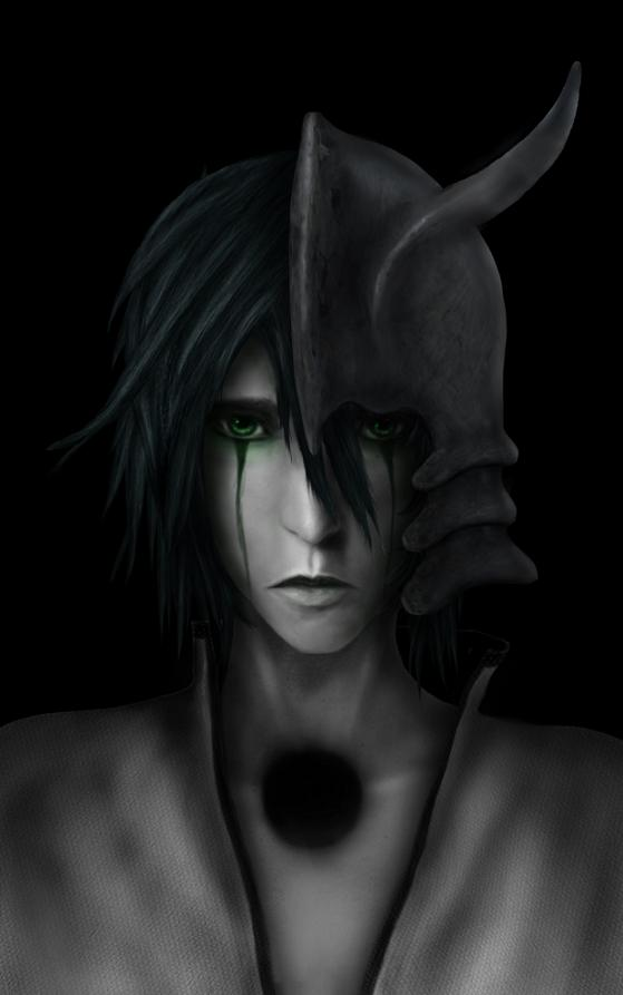 Ulquiorra by hamesha