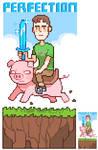 Minecraft Tobuscus