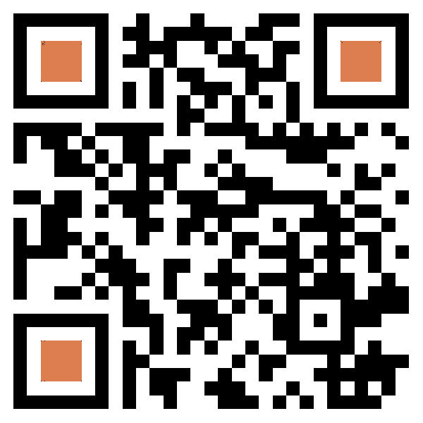 qrcode Instagram Hitam dikit by D-dy