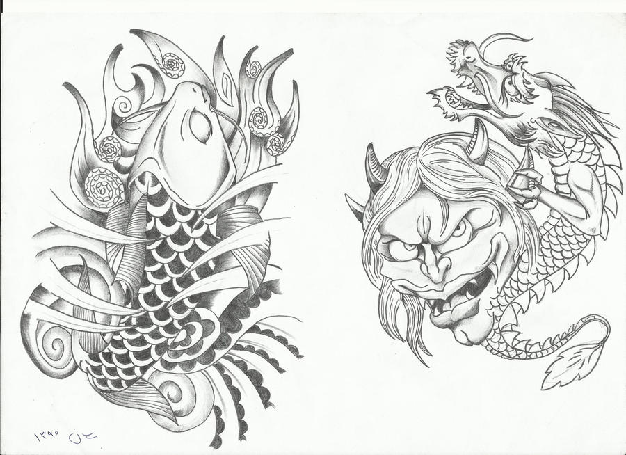 picture relating to Free Printable Tattoo Flash called Cost-free Tattoo flash models
