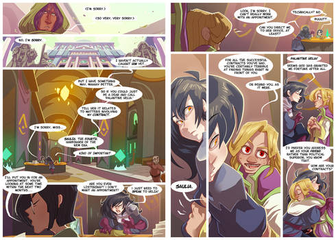CHAPEL ALSO RAN - CHAPTER 2 - Pg 5 + 6