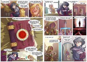 CHAPEL ALSO RAN - Chapter 2 - Page 07 + 08