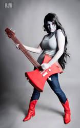 Marceline Cosplay