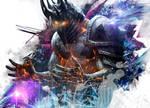 Lich King (Wotlk) - World of Warcraft