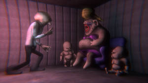 Children of Babies