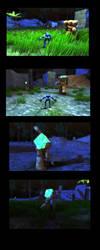 Robot Battlestorm screenshot collection by surrealdeamer