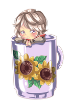 [F2U] A cup of Russia by Mu-Adopts-and-Coms