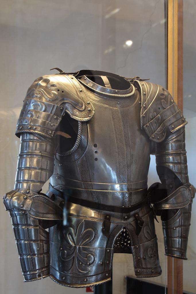 Medieval Armor 6 by coccoluto