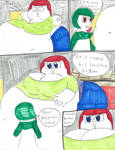 DG and the Wishbone Page 7