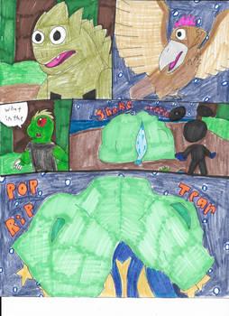 MoonLight Battle Page 19