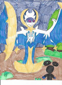 MoonLight Battle Page 20