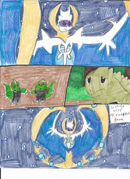 MoonLight Battle Page 22