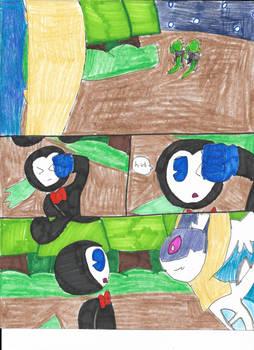 MoonLight Battle Page 25