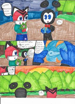 MoonLight Battle Page 28