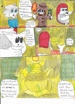 The Golden Gem Page 8