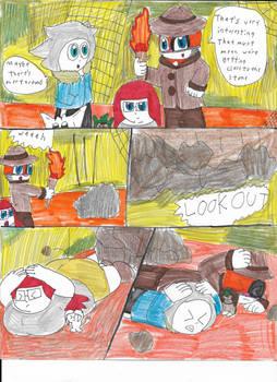 The Golden Gem Page 9