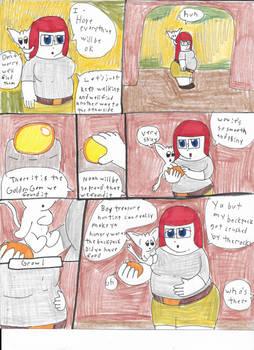 The Golden Gem Page 12