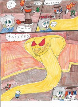 The Golden Gem Page 16