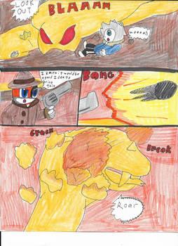 The Golden Gem Page 17