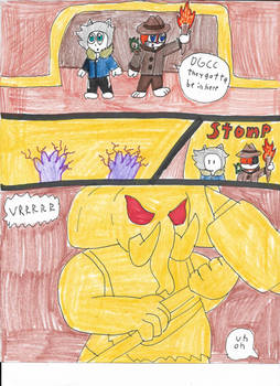The Golden Gem Page 20