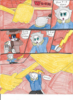 The Golden Gem Page 21