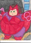 Big Scarlet Witch