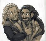 Fili and Frerin