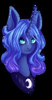 Shorthaired Luna